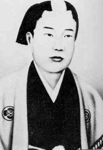 沖田総司 肖像画とされている画像
