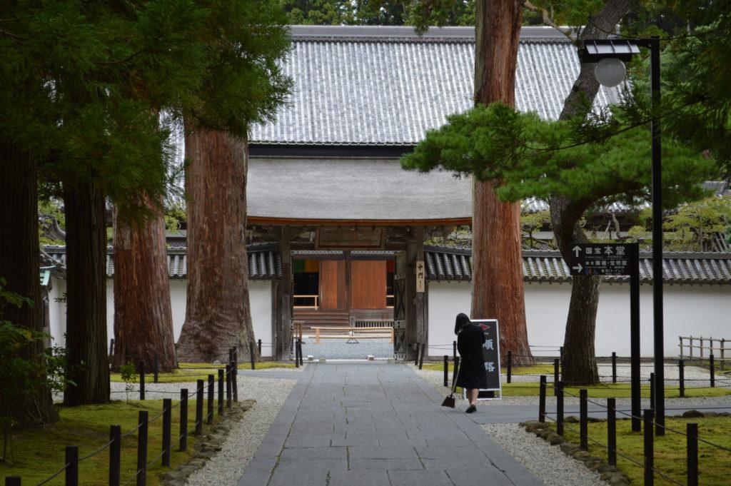 瑞巌寺 本堂